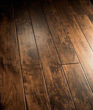 Reclaimed flooring - website.  I like the Teak the best.
