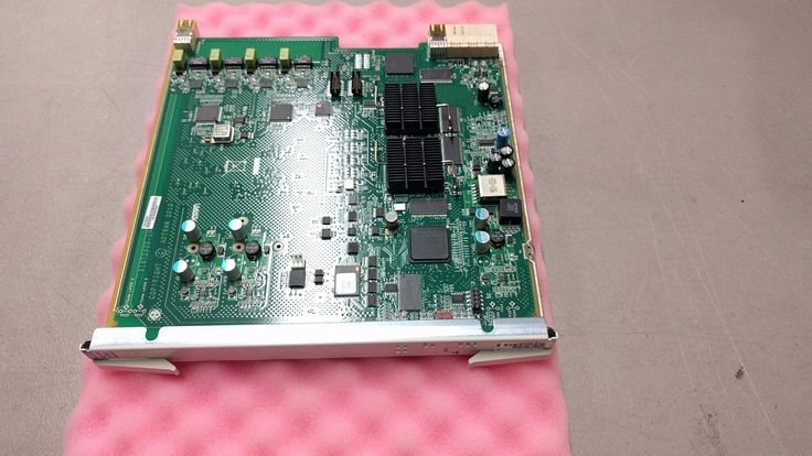 Adtran 1187260G1 TA5000 DS3 EFM 4-PORT Card BVL3ADADTA (We also buy Adtran!)