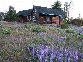 Yosemite National Park Cabin Rental: Yosemite Hilltop Cabins, Inside Yosemite Nat Park,15 Min To The Valley,spa,wifi   HomeAway