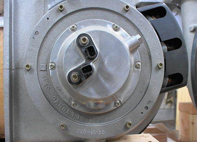 www.cavlon.com. Turbogeneratorul cu aer comprimat de 75 KW.