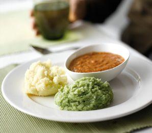 Soft Food Diet For Tmj