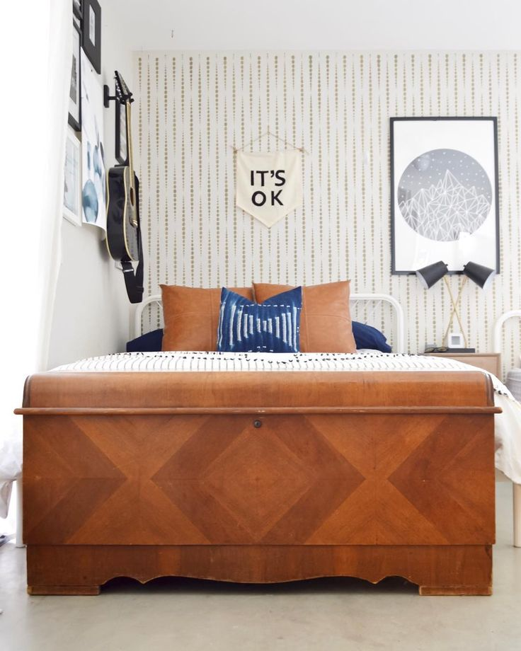 999 best stenciled accent walls images on pinterest wall for Bedroom stencils designs