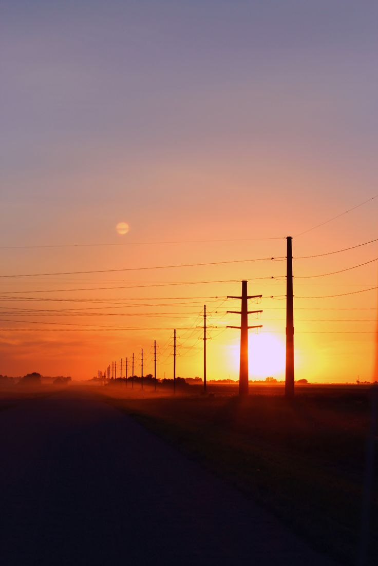 best images about minot north dakota sweet home minot north dakota dusty sunset and power poles