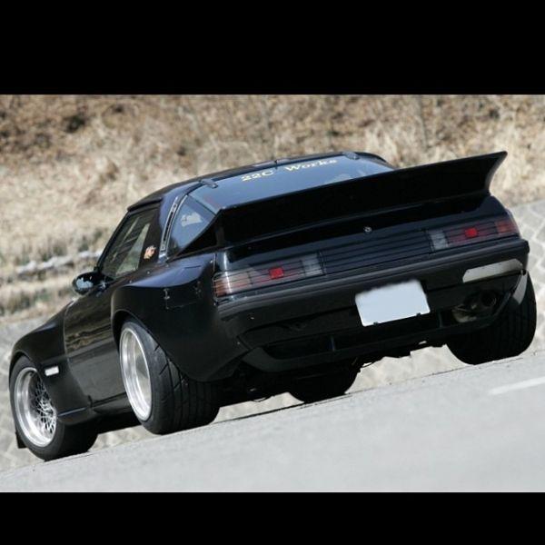 Mariah Motorsports SA22C RX7