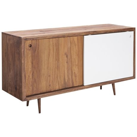 Sixties Buffet | Freedom Furniture and Homewares Possible Entry Buffet