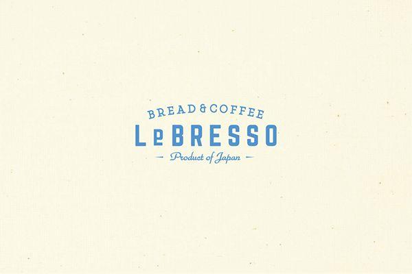LeBRESSO on Behance