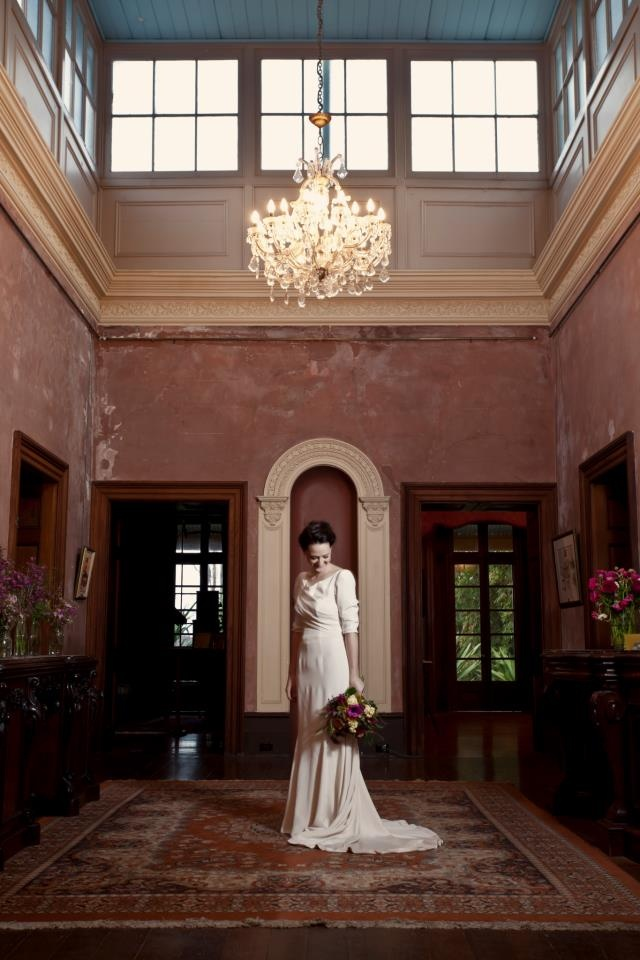 #Hunter Wedding, Newcastle Wedding Photographer, Tomago House, #vintage wedding dress, #wedding flowers, Heritage house, #Bride