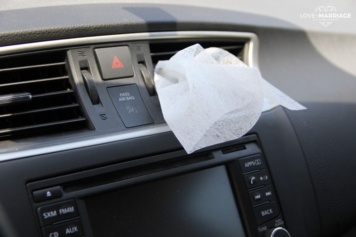 Good Smell Gadget For Car