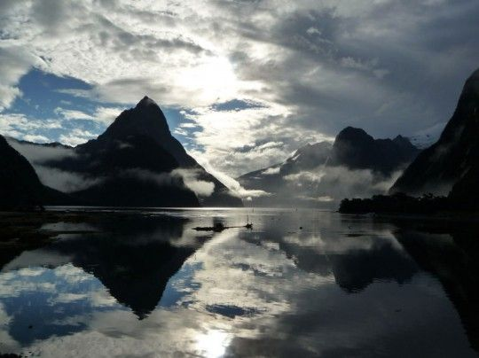 Top 25 Things to Do in Australia & New Zealand in 2013: #20. See the sounds and fjords of New Zealand http://travelblog.viator.com/top-25-things-to-do-in-australia/ #travel