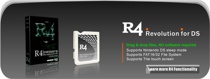 gratuitement le kit r4ds