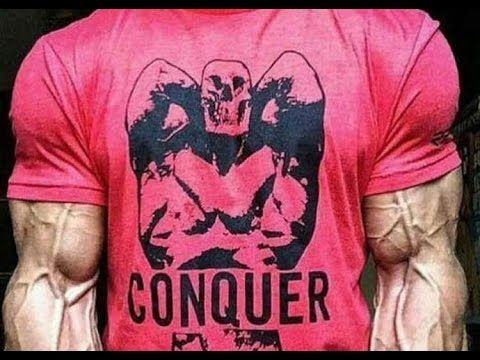 Bodybuilding motivation - BATTLE