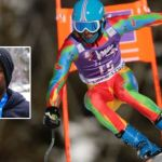 Proud of Eritrea's Flag-bearer and First Winter Olympian Shannon Ogbani-Abeda | https://www.Media4Africa.com