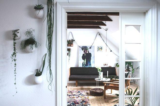 A Danish student studio Photo : Julie Wittrup Pladsbjerg