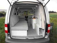 campmobil vw caddy tramp reisemobil wohnmobil camping. Black Bedroom Furniture Sets. Home Design Ideas