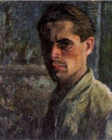 Mario Sironi, (1885 - 1961)