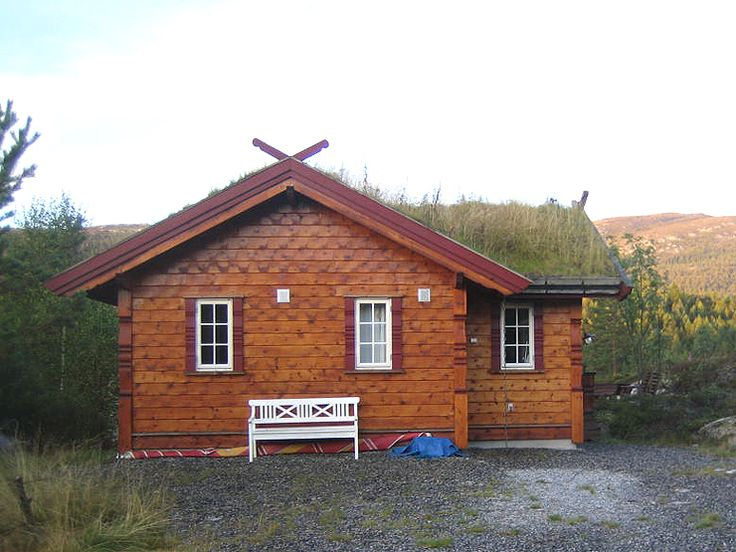 Hjuksebø/Knoff cabin - Cabin at Gavlesjå - Lifjell in Notodden (Telemark). Approx. 20 km to Notodden and ca. 43 km to Bø Sommarland.