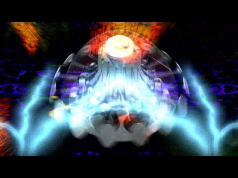 [HD] Psy Trance Official DVD Video A.P.E.-Blueprints for Global Enslavement psychedelic visuals