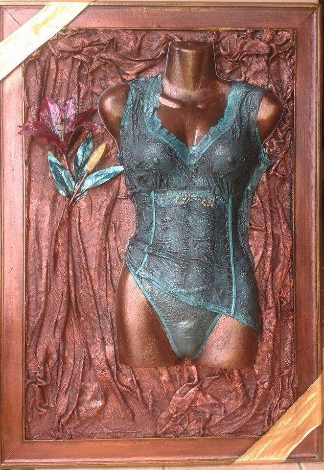 Tokreen body tokreen by cleo creations pinterest - Painting tool avis ...