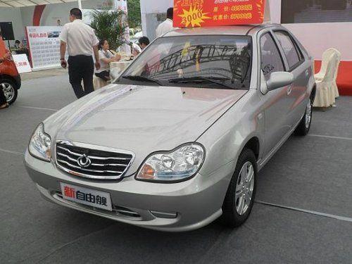 ¿Quiere arriesgar su vida? ¡Compre un auto chino!
