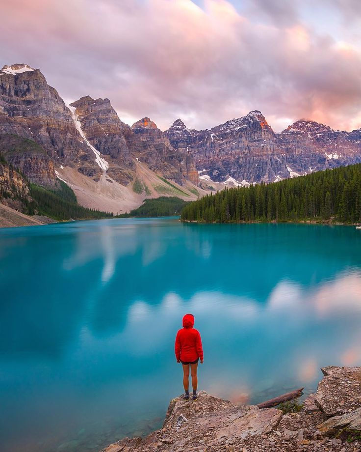 By Tiffany Nguyen a seriously skilled travel photographer (and dentist?!): whether you're backpacking 25 miles on your next adventure or just walking 5 minutes from the car just get outside and do what you love  #humanpoweredadventures #wonder #wanderlust