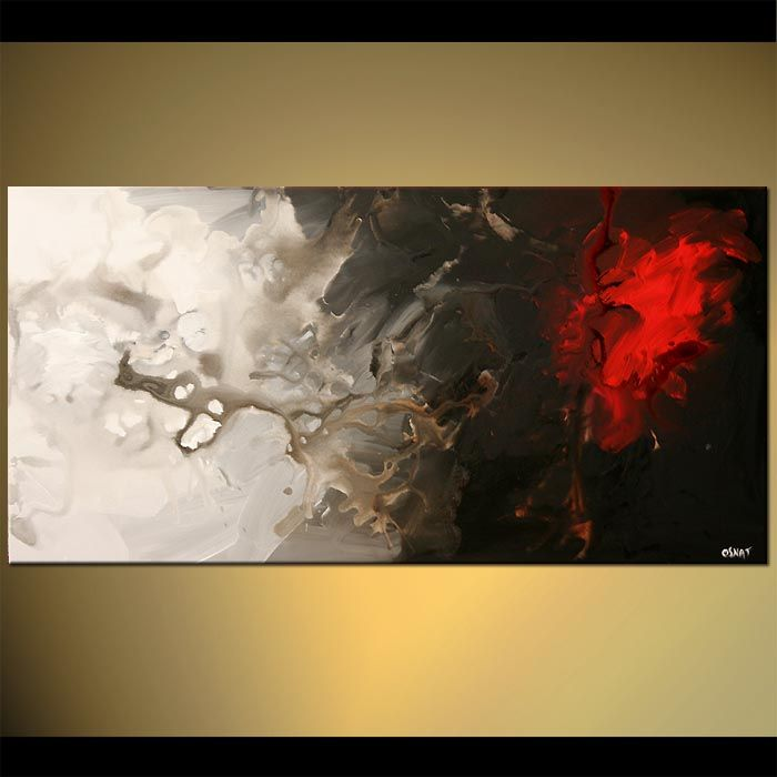 Abstract art by Osnat Tzadok Best 37