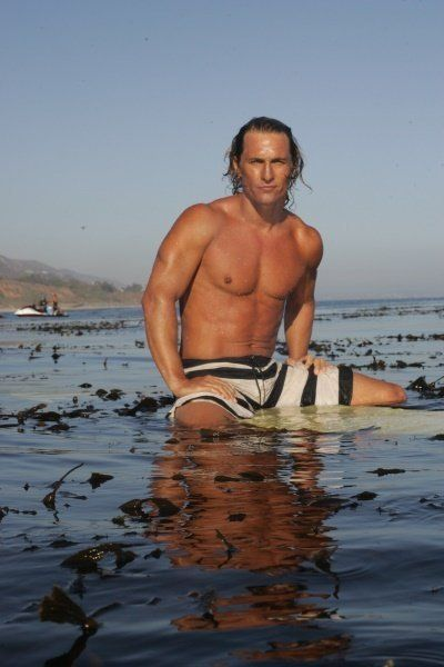 Surfer, Dude may not be Matthew McConaughey's best role, but I can't say there's nothing redeeming about the movie.