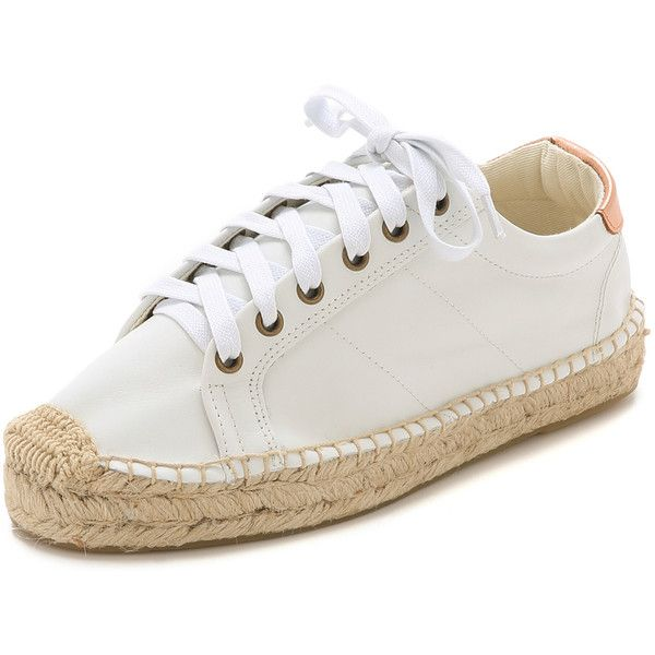 17 best ideas about White Leather Tennis Shoes on Pinterest | Pink ...