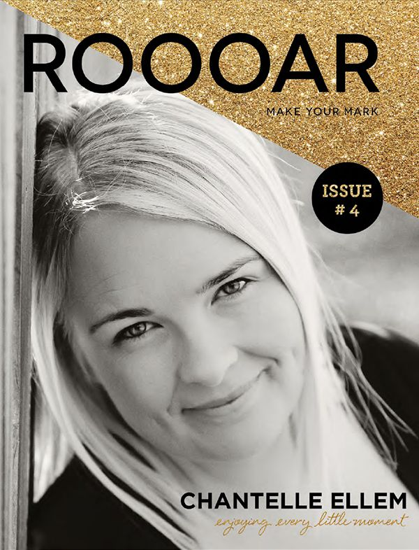 ROOOAR magazine - Issue 4