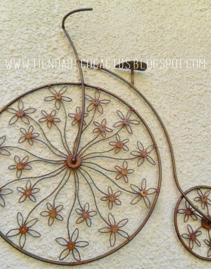 Bicicletas antiguas : Tienda Deco C