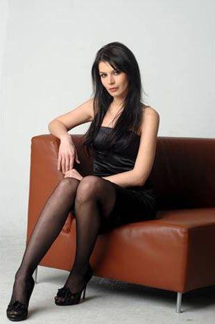 Hatice Şendil - Galeri - Sosyette.com