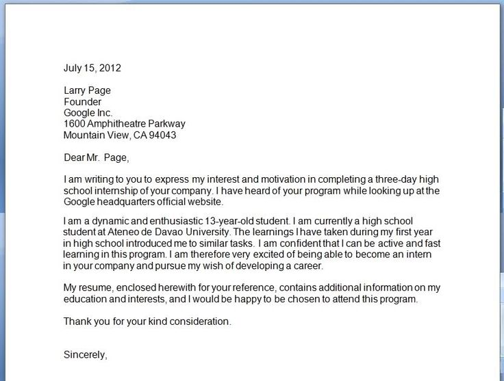 48 best PROFESSIONALISM  - staple cover letter to resume