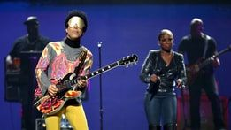 A Minnesota judge has granted permission to Prince's estate to sell six of the late musician's properties.