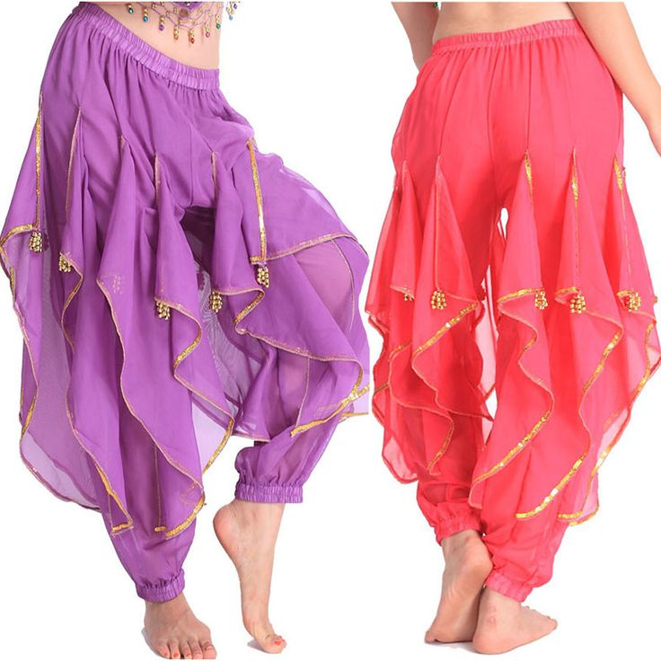 Egypt Bollywood 6 Colors Belly Dancing Skirts Swing Skirt Belly Dance Costumes Professional Costume India Bellydance Pant