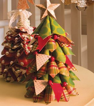 Stack® Sensations Christmas Trees