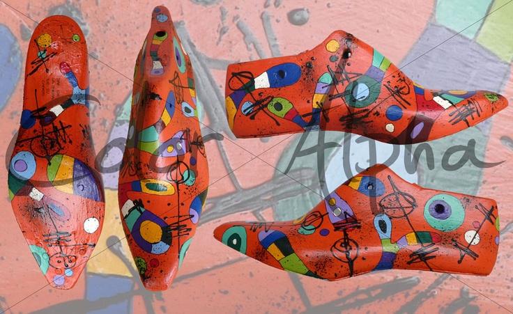 Color Alpha - Macetas Pintadas