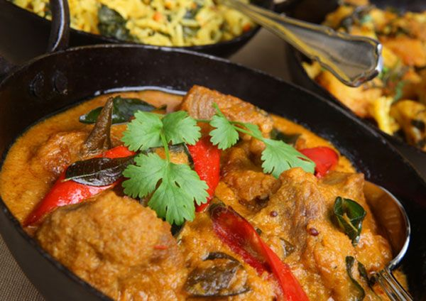 chicken/lamb korma: could be whole30 if marinated with coconut milk/lemon mixture and ghee instead of butter