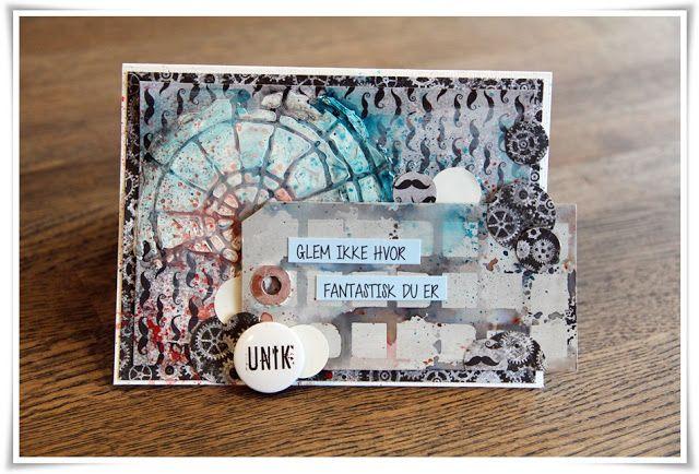 papirdesign-blogg: Arnlaug