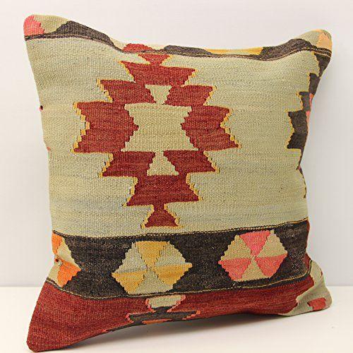 Anatolian pillow cover 18x18 inch (45x45 cm) Oriental Kil... https://www.amazon.com/dp/B078YWCQTB/ref=cm_sw_r_pi_dp_x_1YrwAb4RERG71