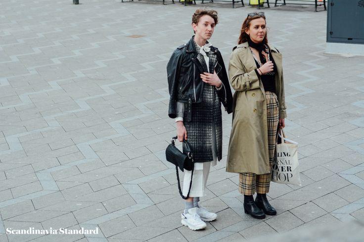Best Streetstyle Of Copenhagen Fashion Week AW16