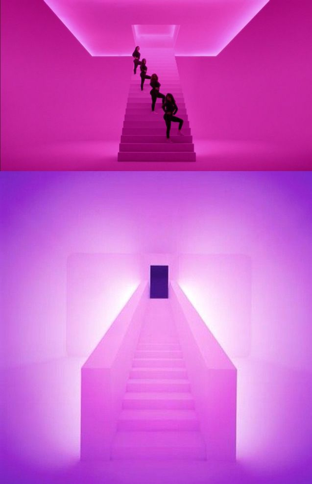 "Artist James Turrell ""Truly Flattered"" That Drake Ripped Off His Work in New Video"