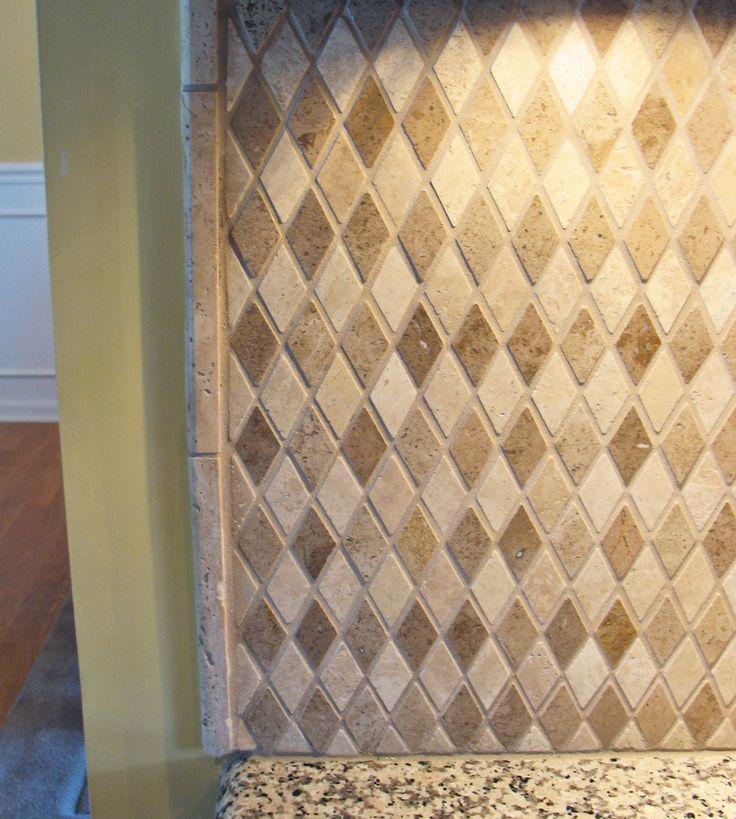 Best Tile Bullnose Vs Metals Images On Pinterest Bathroom