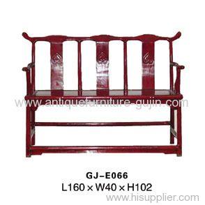 Chinese antique wooden sofa Manufacturer & Supplier