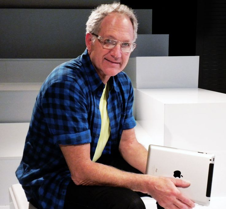 tinker hatfield is the designer of some of NIKE\'s most innovative shoes such as the AIR MAX ONE and the AIR JORDAN range.