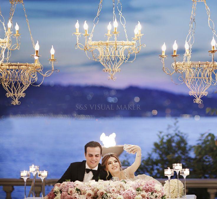 Leila & Orhan wedding at Çubuklu 29.