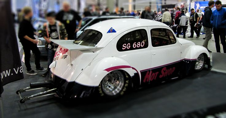 Oslo Motor Show – cars 59 57