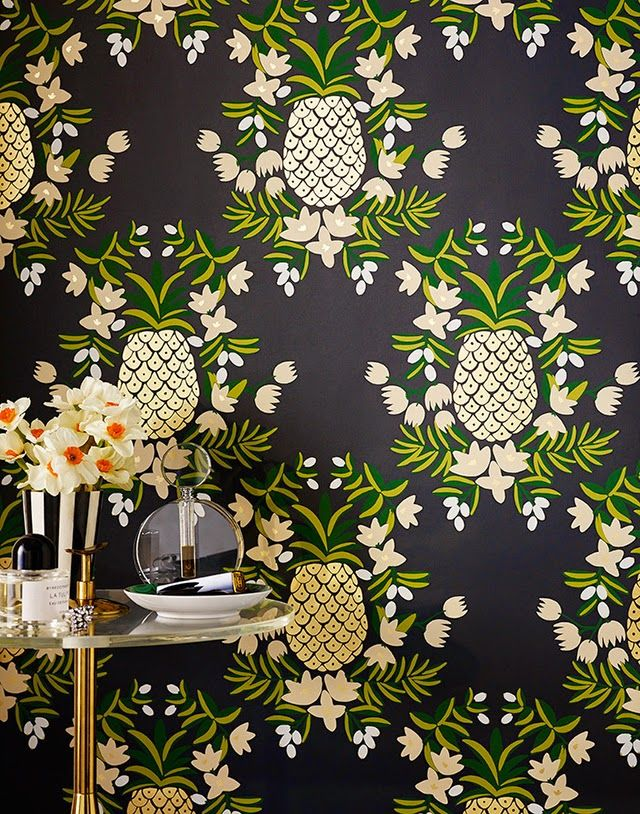 Rilfe Paper Co x Hygge and West - Good design makes me happy #pattern