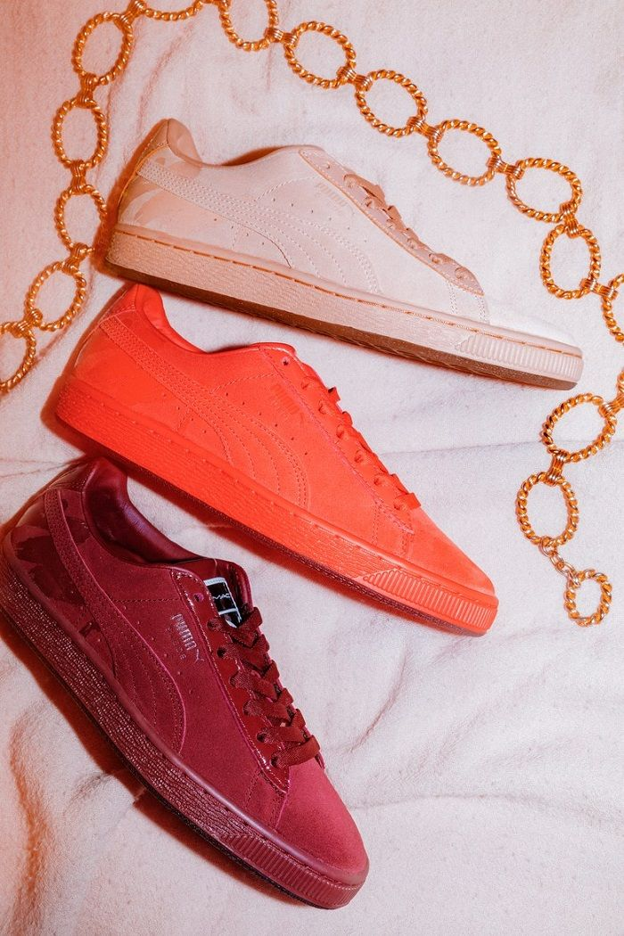 Mac Sneakers X Sneaker Collection Shoess Puma Sneakers RRXrq