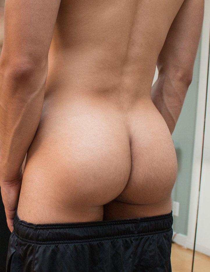 Guy Naked Butt 95