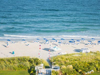 Blockade Runner Beach Resort in Wrightsville Beach | CoastalLiving