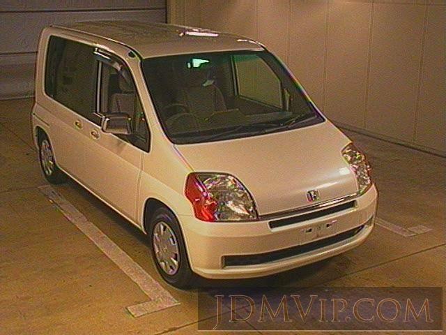 2003 HONDA MOBILIO A GB1 - https://jdmvip.com/jdmcars/2003 ...